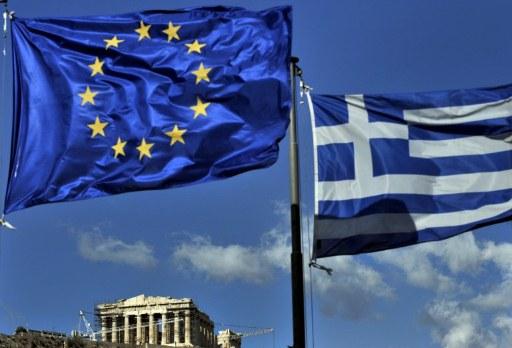 Єврогрупа продовжила фінансову допомогу Греції на чотири місяці