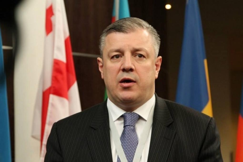 Міністр економіки Грузії утримався від прогнозів про долю національної валюти