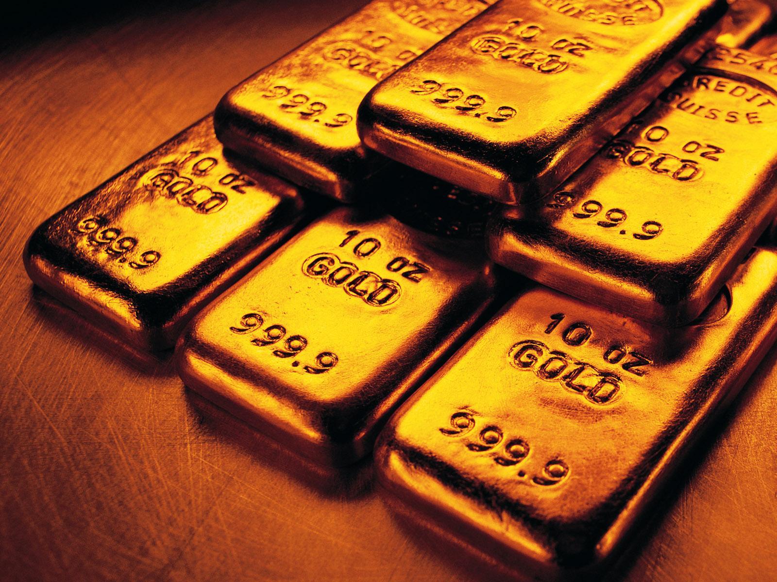 Ціна золота зросла до історичного максимуму