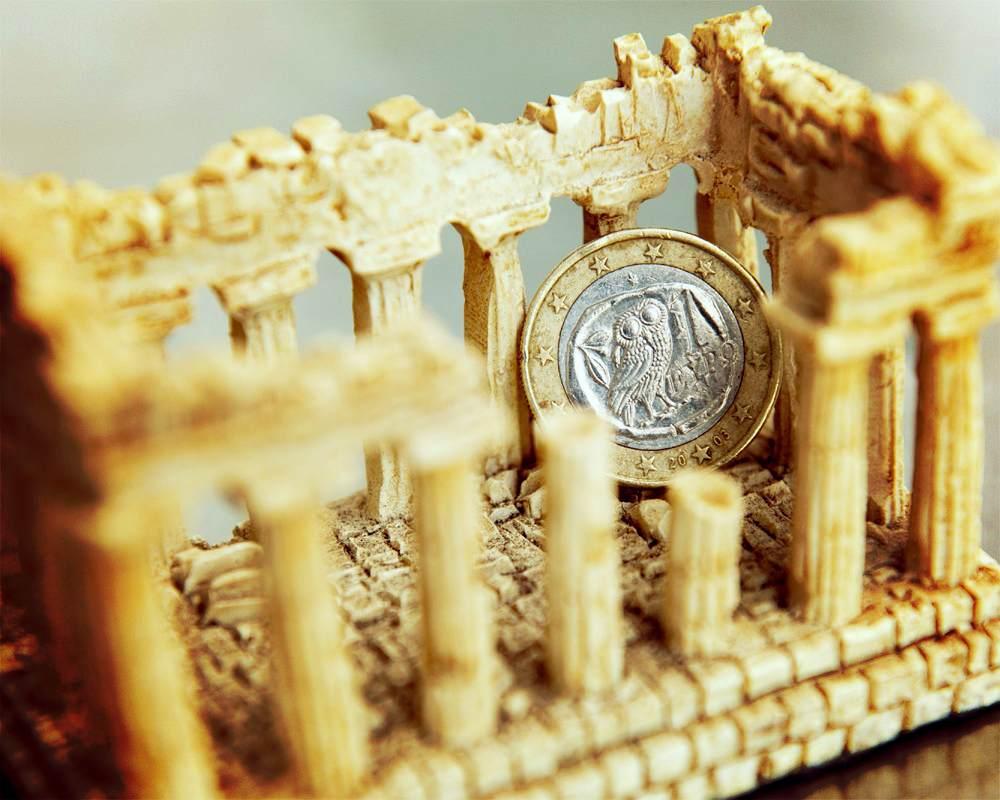 Єврогрупа не прийняла рішення щодо Греції