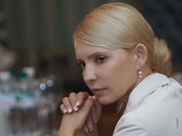Тимошенко закликала ліквідувати «Нафтогаз»