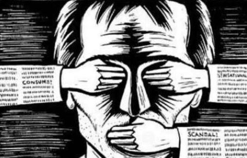 За заклики до екстремізму російські ЗМІ каратимуть на мільйон