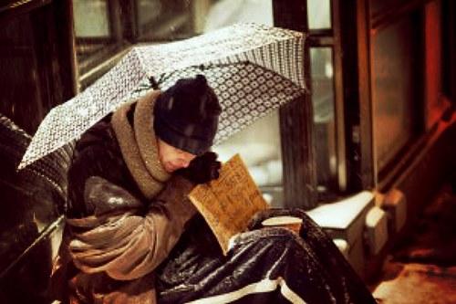 На квартирний облік ставитимуть… безпритульних