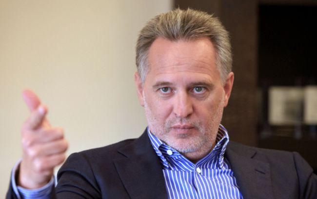 Махінації Ostchem Фірташа МВСбуде розслідувати спільно з ФБР