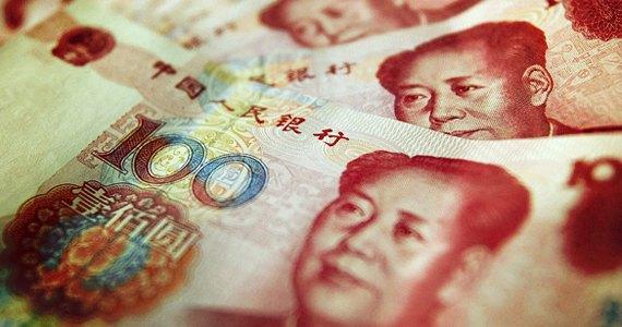 Юань повернувся до п'ятірки найбільш використовуваних валют світу