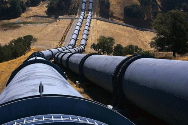 """""""Газпром"""" розірвав угоду з Saipem на будівництво """"Турецького потоку"""""""