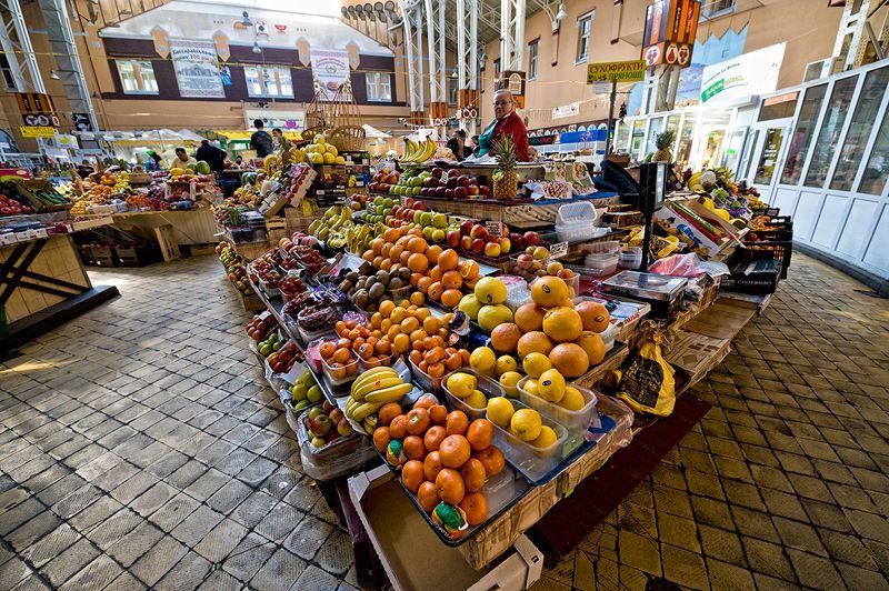 83c585d41c2276 Базарний день: 13 найколоритніших ринків України (КУДИ, ЗА СКІЛЬКИ, ЯК +  ФОТО