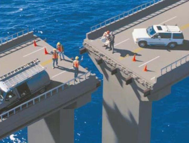 Открытка днем, картинка моста прикол
