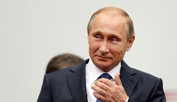 """""""М'який і пластичний"""": Путіна виліпили з шоколаду (+ФОТО)"""