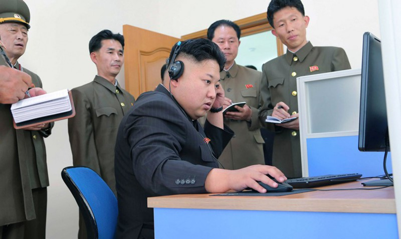 Як виглядає Інтернет у Північній Кореї (+ФОТО)