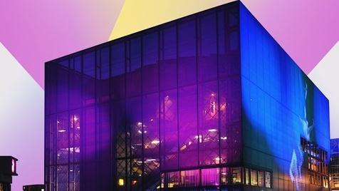 мистецтво світової архітектури