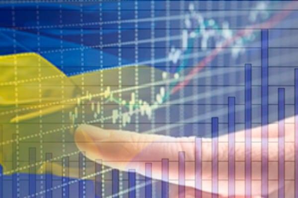 ВВП України в 2015 році впало менше, ніж очікували