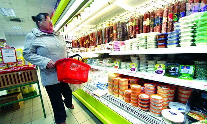 У Держстаті порахували, скільки українці витратили на їжу 2015 року