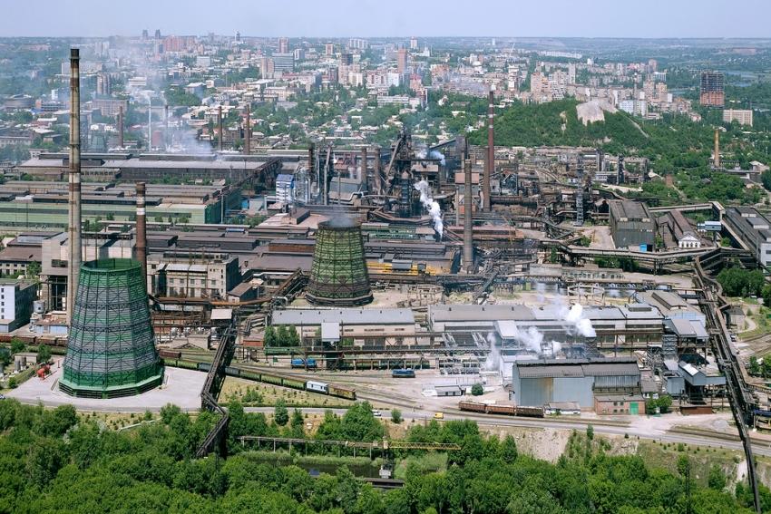 Українська промисловість показала зростання вперше за 3 роки