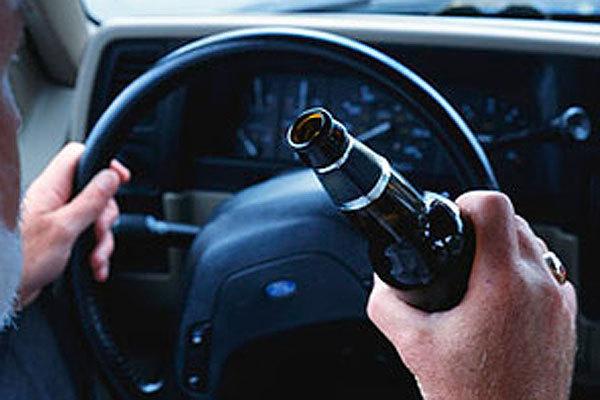 За водіння авто в нетверезому стані введуть штраф в 40 тисяч гривень і 10 років без авто