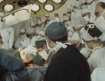 Як виглядала безкоштовна медицина в Радянському Союзі. А ти ще пам'ятаєш, як це було? (ФОТО)