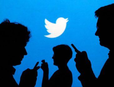 Twitter за полгода заморозил 235 тысяч аккаунтов, связанных с терроризмом