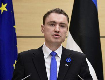 В Естонії вже порахували, в скільки їм обійдеться головування в ЄС