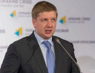 Чи буде Україна закуповувати газ у Росії ? – Розповів Коболєв