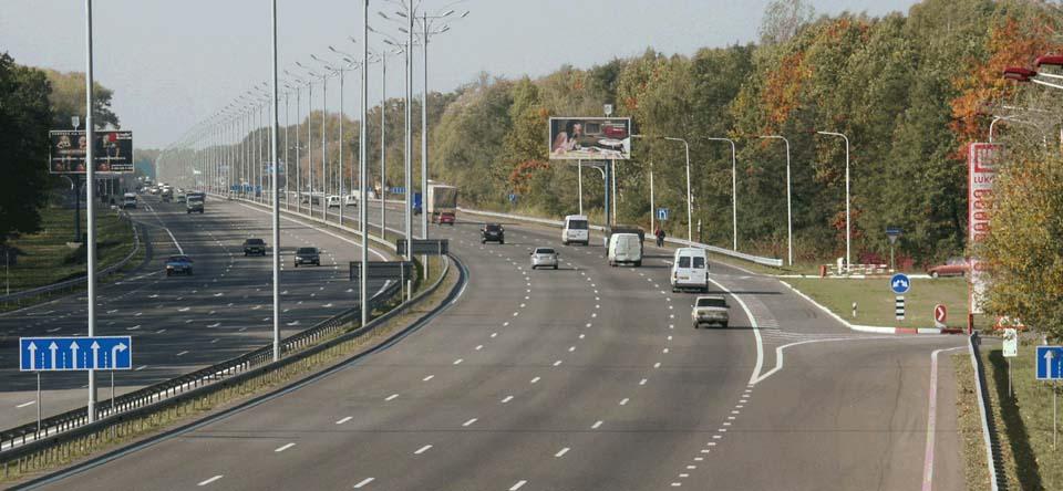 Опублікована робоча версія нових дорожніх правил. Що ж чекає на українських водіїв?