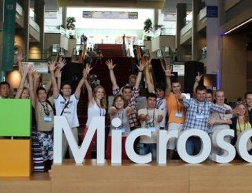 Технологія розпізнавання мови зрівнялася по точності з людиною – Microsoft