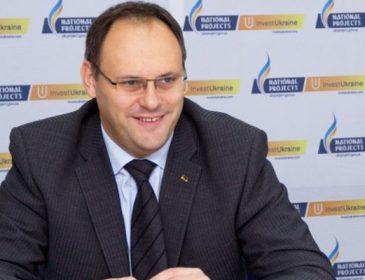 $600 тис. застави: Каськів вийшов із в'язниці