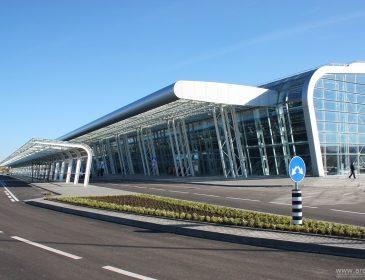 Аеропорт Львова може одержати сполучення зі столицею однієї з країн Кавказу