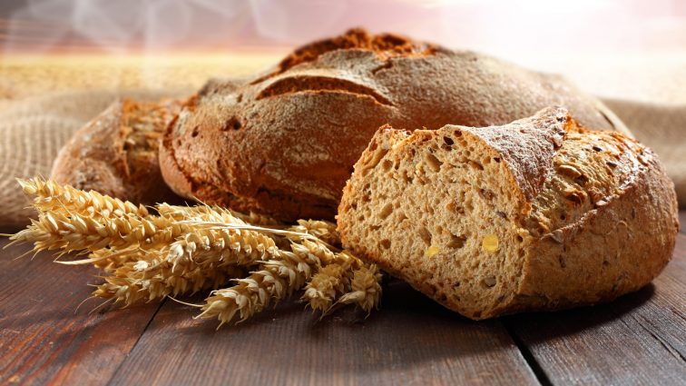 Хліб в Україні може подорожчати відразу на 100%