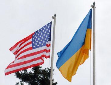 Україна вперше в історії почала поставки борошна в США