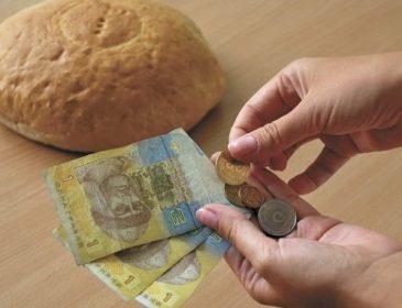 Захмарні ціни, хліб знову подорожчає
