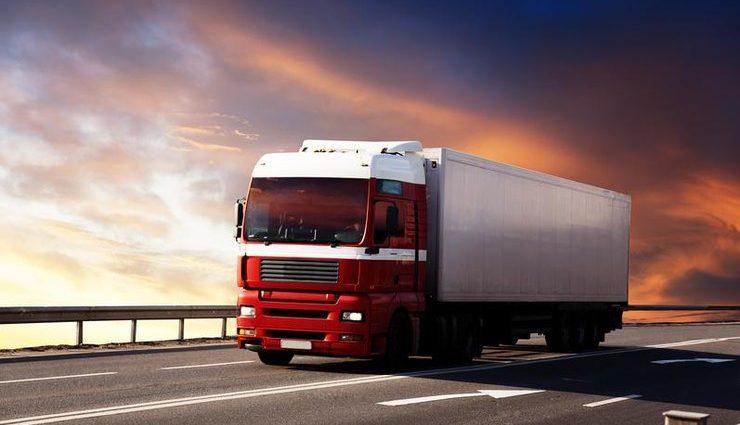 """""""Укравтодор"""" хоче ввести плату для вантажівок за користування дорогами"""
