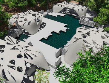Надрукований будинок: Cazza покаже приклад екологічно чистого друку