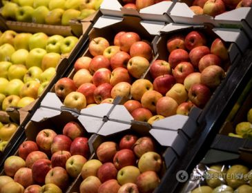 Експерт показав, як сильно в Україні подешевшали продукти