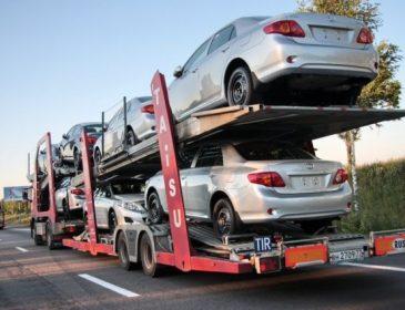 Автомобільні махінації на 4 мільйони гривень: на що йдуть люди, щоб не платити митний збір