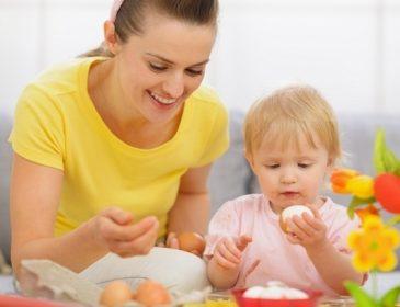Українці економлять на яйцях