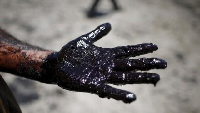 Нафта —  по $56,50: невже запас сировини стрімко скорочується?
