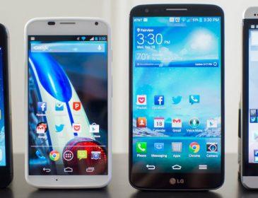 """Дешево та… якісно! Оприлюднено рейтинг найкращих """"бюджетних"""" смартфонів"""