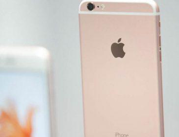 Раціональна покупка: як грамотно використовувати місце на 16-гігабайтному iPhone