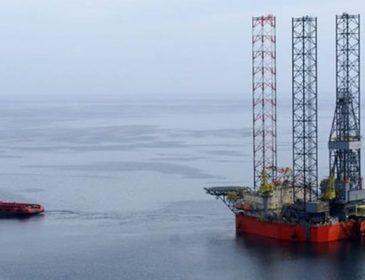 У Чорному морі виявили ще одне велике родовище газу
