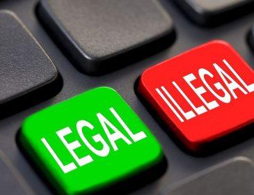 Тхне цензурою: українські суди отримають право блокувати сайти