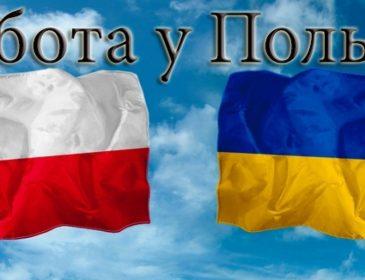 Відтепер українцям буде важче отримати роботу в Польщі. Змінюється система працевлаштування іноземців