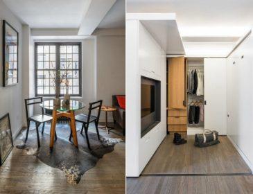 Як з однокімнатної квартири зробити трикімнатну (ФОТО)
