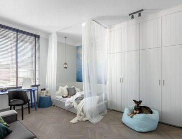 Як оформити тісну квартиру у стилі дорогих апартаментів (ФОТО)