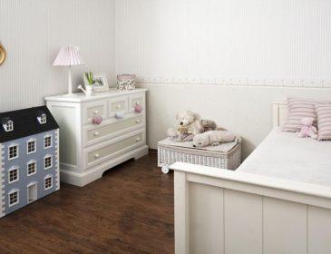 10 ідей оформлення кімнати для дівчинки (ФОТО)