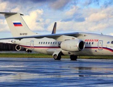 Українці будують літаки для… країни-агресора