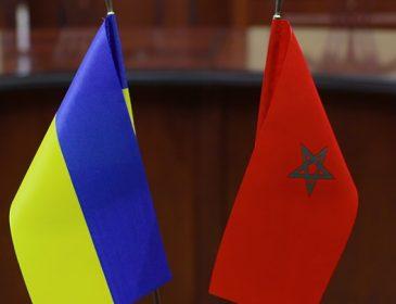 Нові горизонти: для України відкриваються марокканські ринки