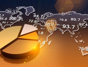 Трійка лідерів. Які зміни відбудуться в світовій економіці до 2050 року