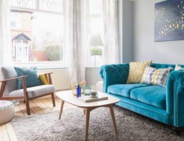 10 помилок в інтер'єрі, які роблять ваш будинок меншим