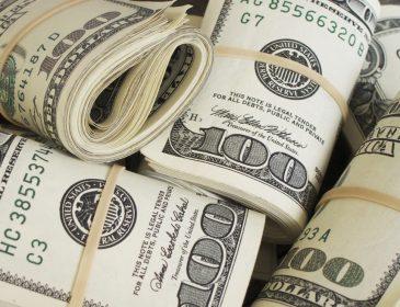 Борг України скоротився більш ніж на 2,5 млрд. доларів