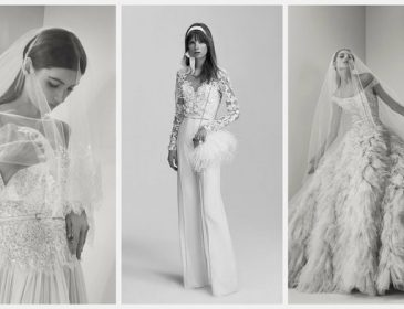 Весільні тренди 2017: костюм замість сукні і вінтажні мотиви